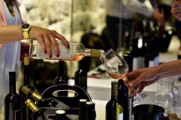 Poslovni susret vinara i ugostitelja – priprema vinskih karta za sezonu 2019.