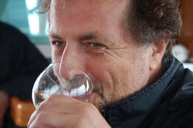 Rene Bakalović o FestiWineu