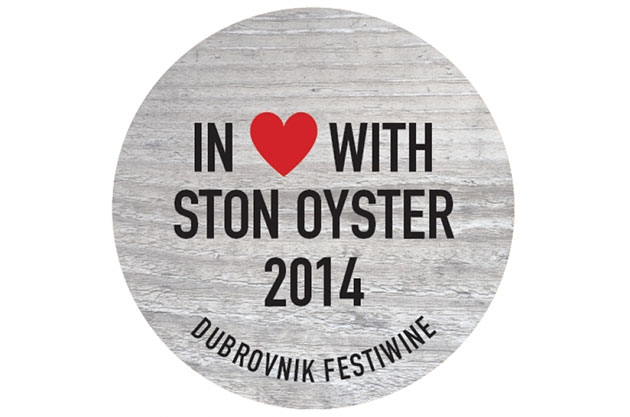 WHICH WINE OF THE COUNTY PAIRS BEST WITH STON OYSTERS?