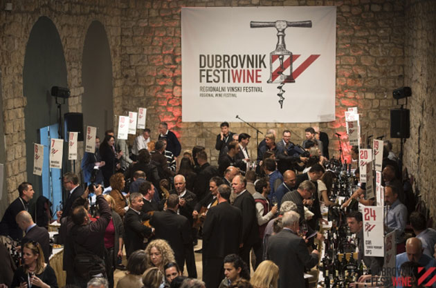 Dubrovnik FestiWine program 2015