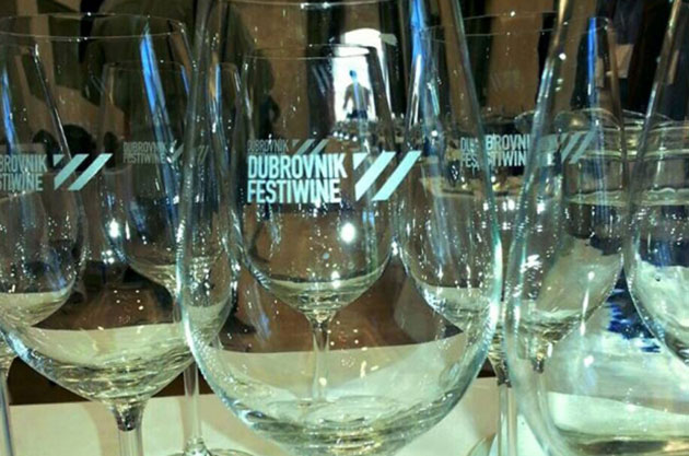 Dubrovnik FestiWine program 2016