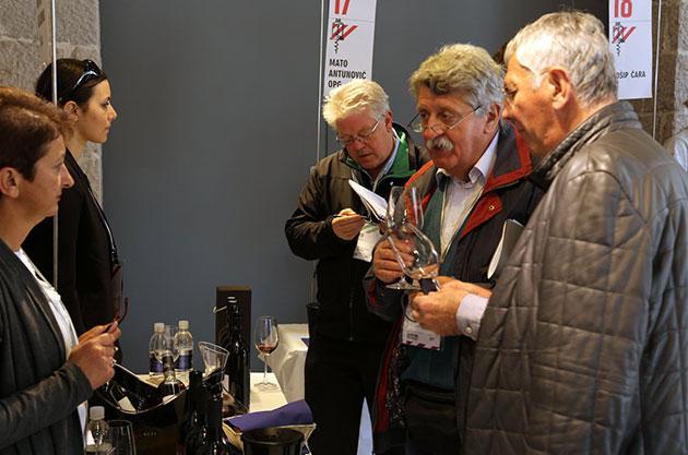 Nezaobilazan događaj za sve ljubitelje vina: Izložba vina Dubrovnik FestiWine
