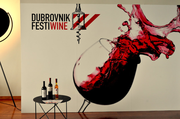 6th DUBROVNIK FESTIWINE, the place where wine culture and tradition meet, is open!