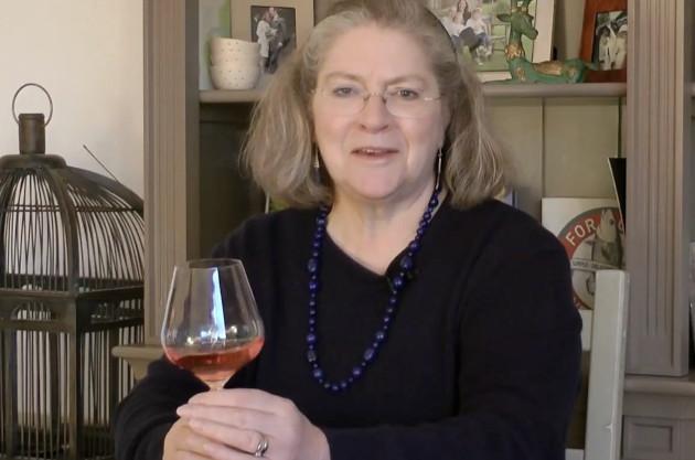 Angela Muir, jedna od vodećih vinskih stručnjakinja, vraća se na Dubrovnik FestiWine