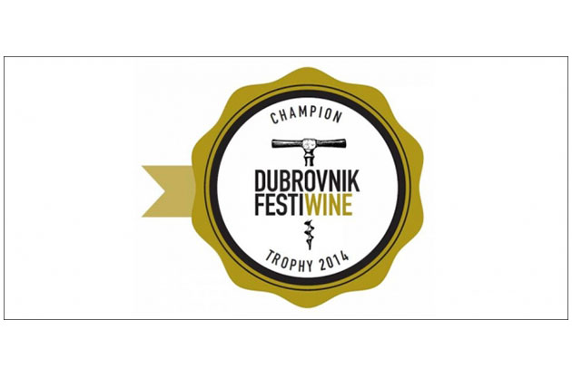 Award winning wines 2014
