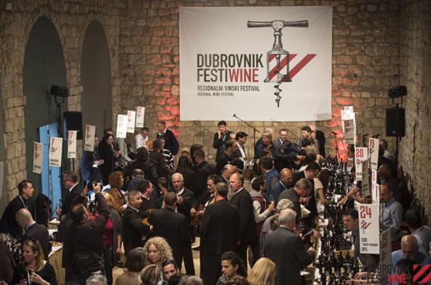 Dubrovnik Festiwine Program 2015