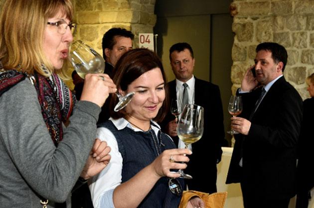 Završen treći regionalni vinski festival Dubrovnik FestiWine