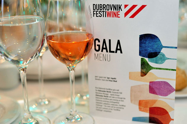 Fuzija vrhunske hrane i pobjedničkih vina na gala večeri