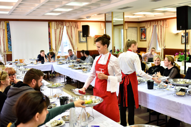 Dubrovnik Festiwine teams up with tastes of  world renowned kitchens and fine wines