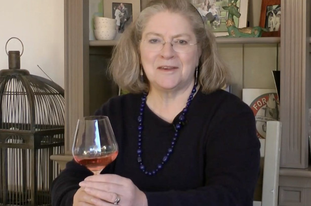 Angela Muir, one of the leading wine authorities, returns to Dubrovnik FestiWine